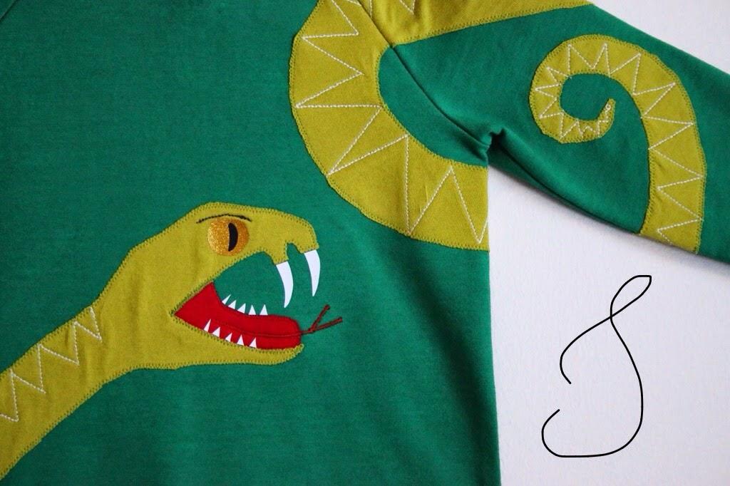 snake_t_shirt