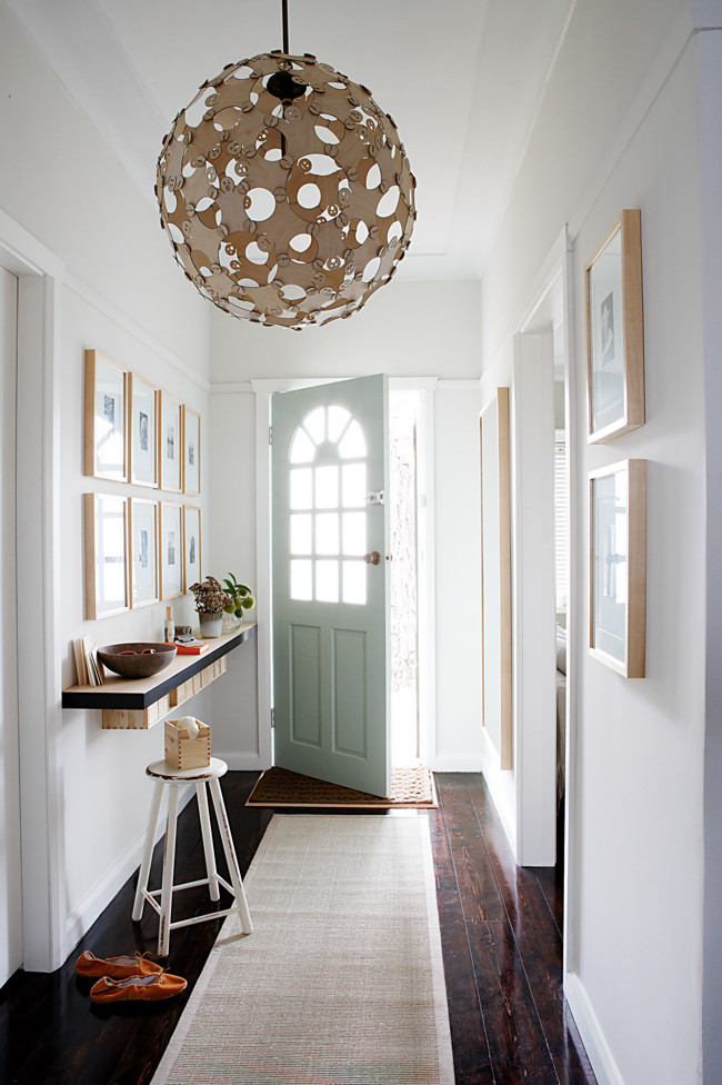 79ideas how to organize your entrance