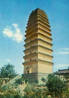 Küçük Kaz Pagodası