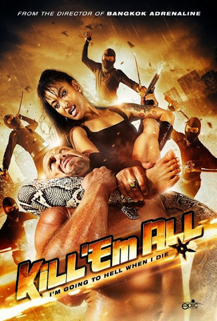 Kill Them All 2012 Hindi Dubbed Dual Audio Download In 300mb