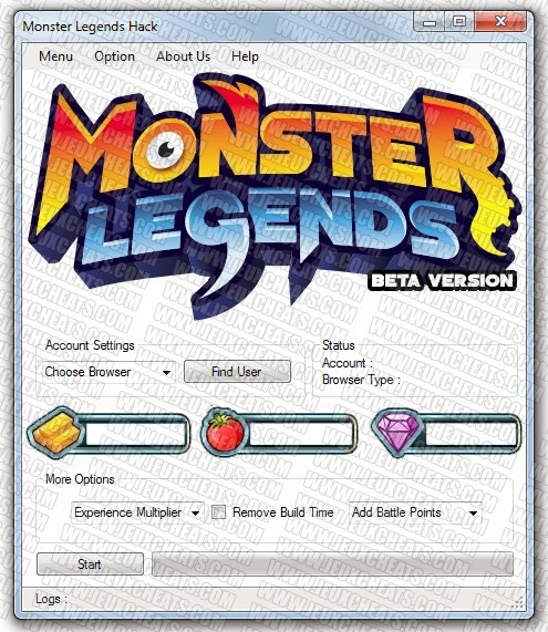 Monster Legends Cheats