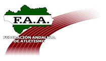 Federacion Andaluza de atletismo