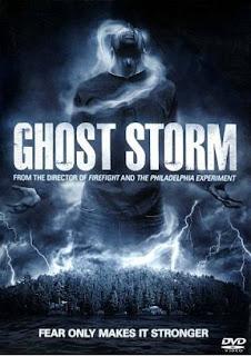 Ghost Storm (Tormenta fantasma) (2012)