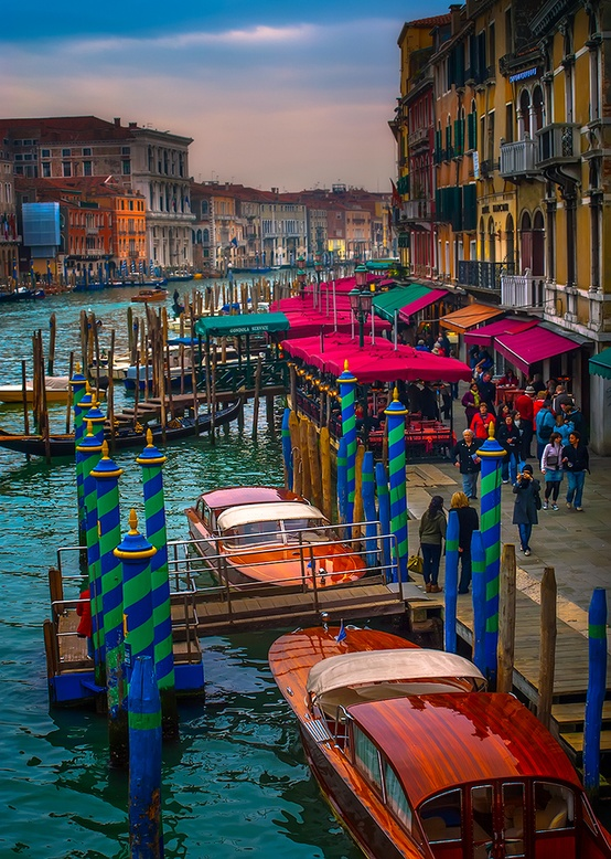 Beautiful Photography Of Italy