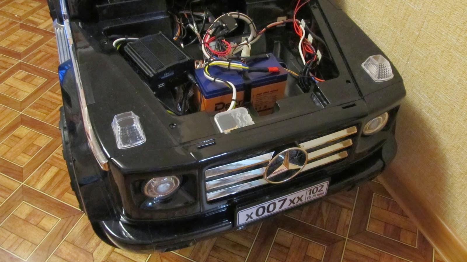 усилитель avs111 в детском электромобиле