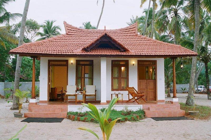 India kerala and international villa pictures kerala for Indian traditional house plans