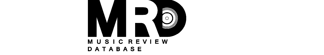 Music Review Database