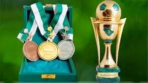 اهداف مباراة #الشباب 2 × 0 الدرعية (أهداف المباراة) - كأس خادم الحرمين الشريفين