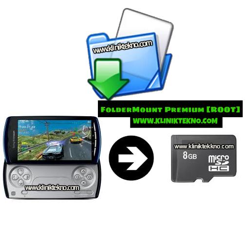 FolderMount Premium [ROOT] v2.7.5