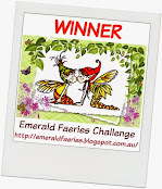 Winner Emerald Faeries