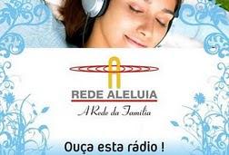 RÁDIO REDE ALELUIA
