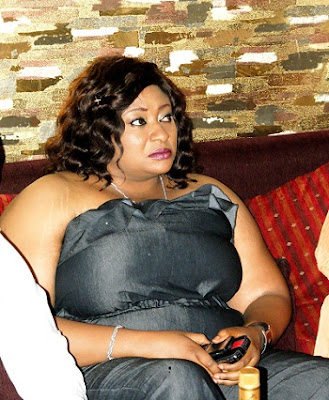 ronke oshodi oke father is dead