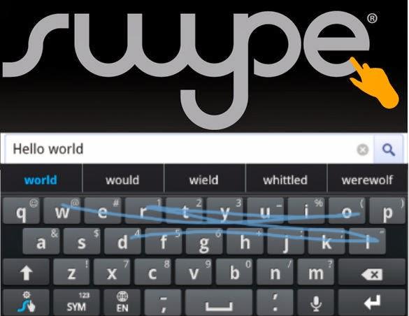Скачать Swype Для Android
