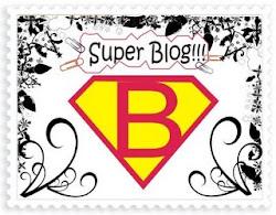 Seja bem-vindo ao meu super Blog