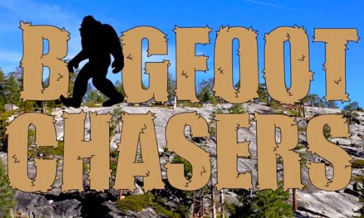 Bigfoot Chasers Comedy