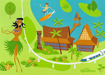 Favorite Disney Postcards Walt World Resort