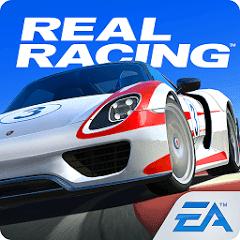 Real Racing 3 MEGA MOD 3.5.2 APK