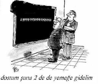 Özel ders karikatürleri 5