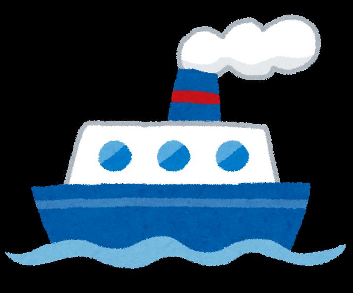 海に浮かんでいるかわいい船の ... : 簡単 カードゲーム : カード