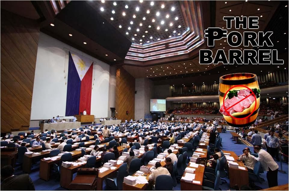 abolishing the pork barrel Part of infographics: after pdaf: what the government will do after abolishing the pork barrel (official gazette of the republic of the philippines / wwwgovph.