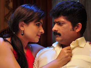 Kannada cinema Bhagavantha stills
