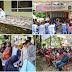 PKS Padang Sebar Paket Sayuran dan Baksos di Hari Keluarga Nasional