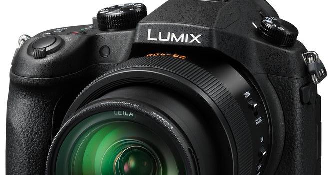 La prima bridge 4K: Panasonic Lumix FZ1000 Caratteristiche e Test Video