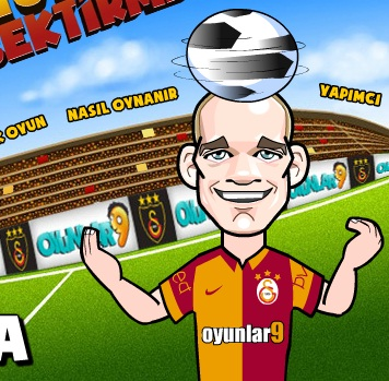 ;Haftanın Futbolcusu