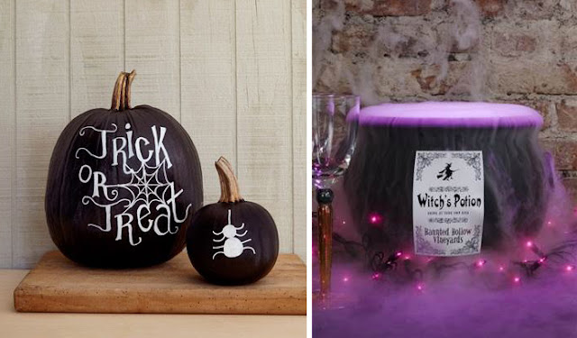 My Favourite Things About Autumn: Halloween | Katie Kirk Loves