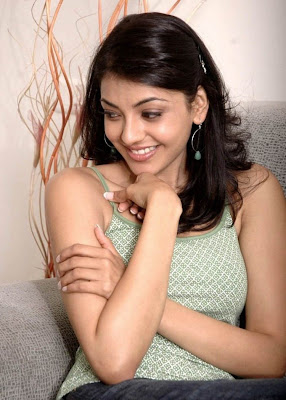 Kajal Agarwal Latest Photoshoot Stills