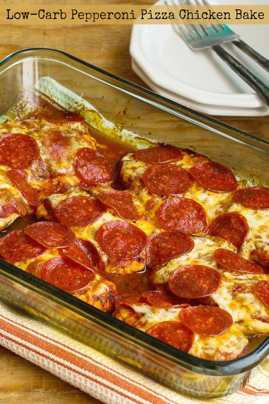 8 delicious and simple pizza recipes in the pan 95