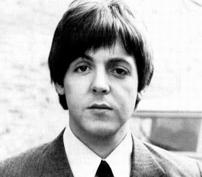 paul mccartney the beatles