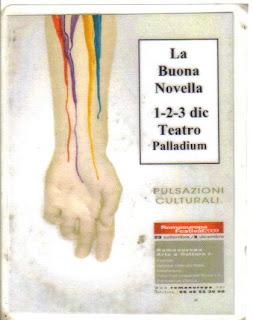 Pass La Buona Novella 2009