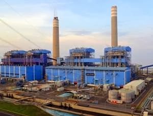 Paiton Power Generation Complex