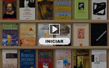 JOGO DE LITERATURA