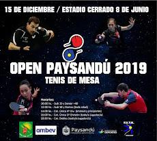 Open Paysandú