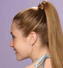 Celebrity World Sweet Swingy Pony And Ponytail Hair Style Collection