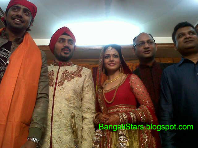 Koel Mallick Marriage