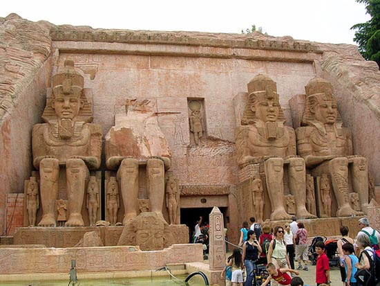 World's Best Tourism: Valley of the Kings