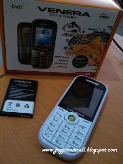 Venera 128 | Handphone Dual Sim Termurah Hanya 150.000