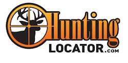 Hunting Locator