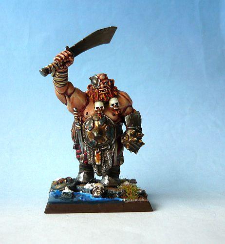 Maneaters Warband [BtB] Bull01