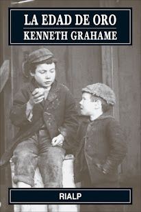 La edad de oro, de Kenneth Grahame