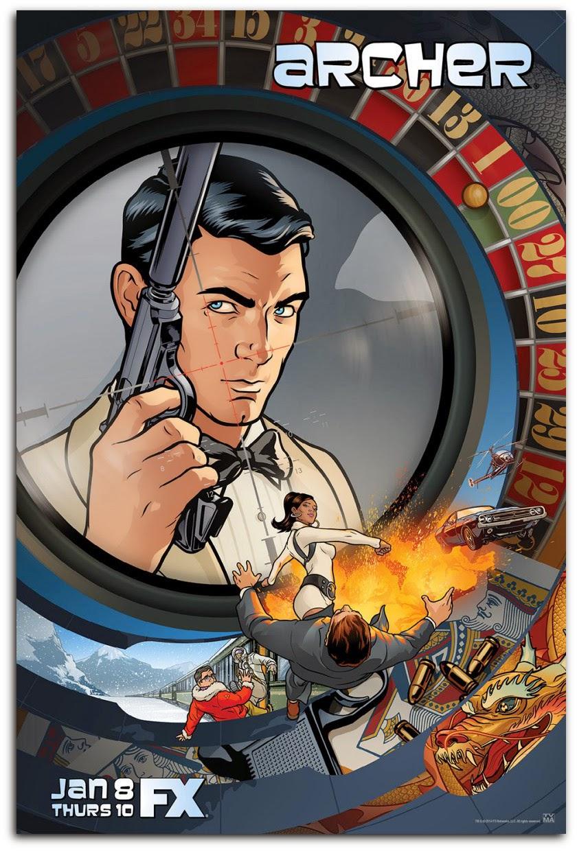 Archer [Season 6]