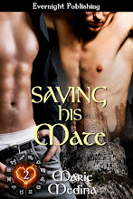 Saving His Mate (The Year of Hearts, 2)