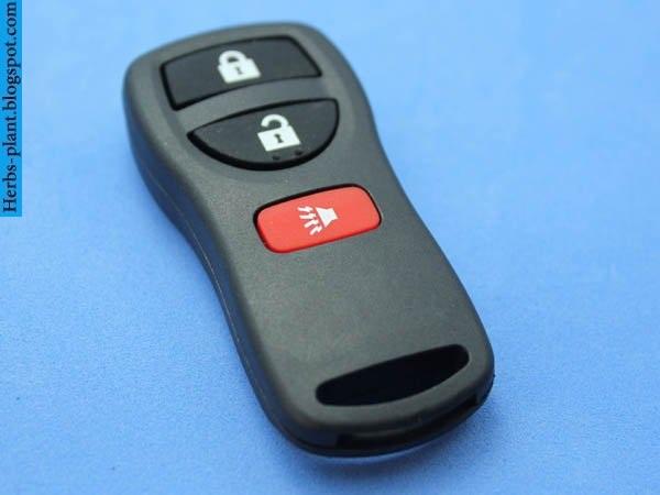 Nissan tiida car 2013 key - صور مفاتيح سيارة نيسان تيدا 2013