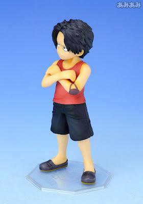 One Piece Luffy Ace