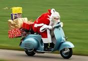 Santa Claus Atrasado