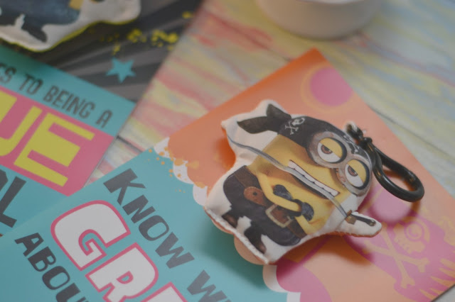 Hallmark Cards, Hallmark Cards at Walmart, Minion greeting cards at Walmart, Minion birthday cards