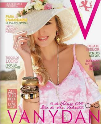 catalogo vanydan c-12 2013